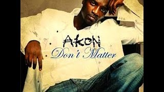Akon - Easy Road (Voice + Guitare)