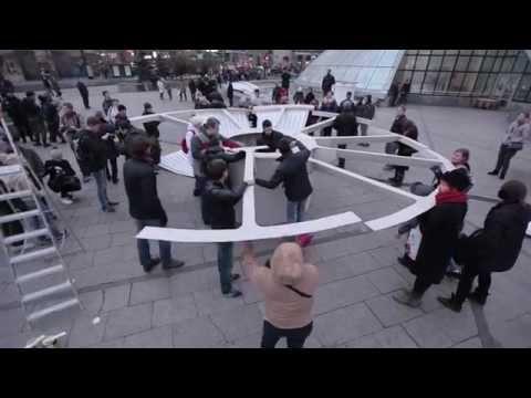 Friendship of Peoples Fountain (Pilar Quinteros, Kyiv, Ukraine, 2014)