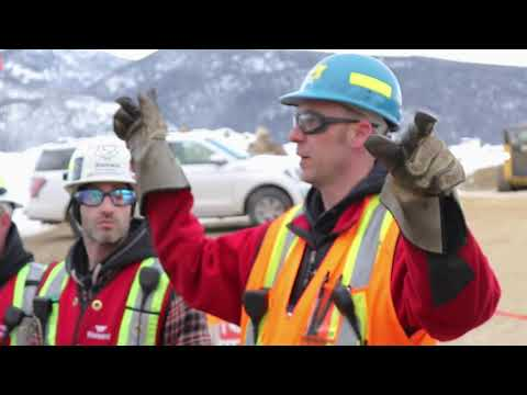 BMO Global Metals & Mining Conference 2019 - Eagle Update