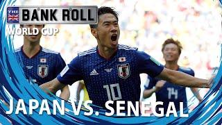 Japan vs Senegal | World Cup 2018 | Match Predictions
