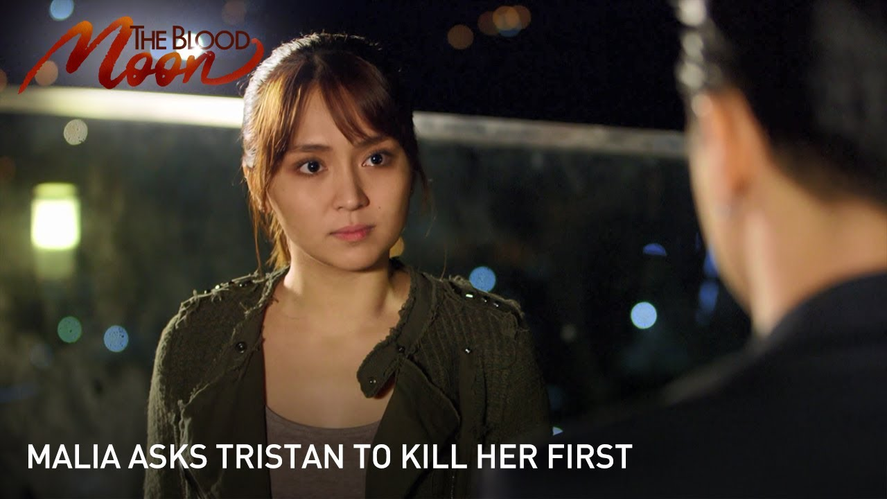 Download The Blood Moon | EP 85 | Malia asks Tristan to kill her first | StarTimes (October 10, 2021)