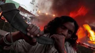 Echoes of Sufi Chants - Kafi Shah Hussain - Kiss Bagay Di Mooli -  Ustad Nazir Butt of Lahore
