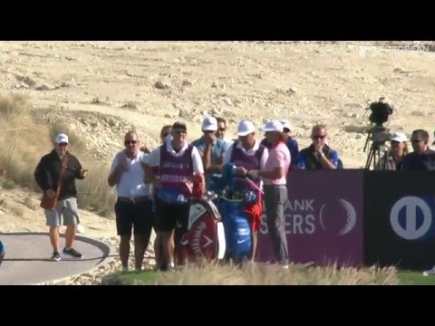 Shots of the Week - Commercial Bank Qatar Masters