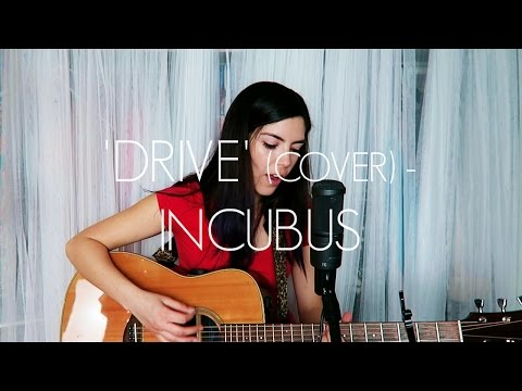 Incubus - 'Drive' (Cover) By Coyote Creates