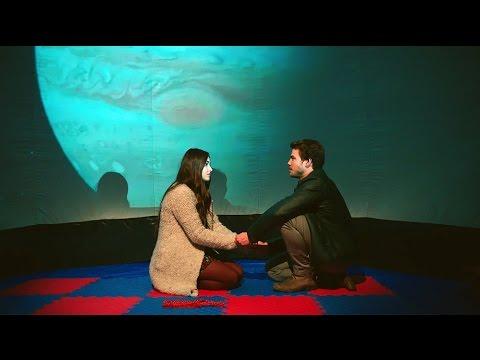 Güneşin Kızları 34. Bölüm - Benimle evlenir misin koca gözlü kız?