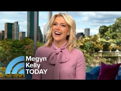 Megyn Kelly Launches Megyn Kelly TODAY: 'I'm Done With Politics For Now'   Megyn Kelly TODAY