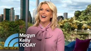 Megyn Kelly Launches Megyn Kelly TODAY: 'I'm Done With Politics For Now' | Megyn Kelly TODAY