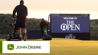 Golf y Deportes
