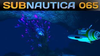 🌊 SUBNAUTICA [065] [Der Baum des Lebens] Let's Play Gameplay Deutsch German thumbnail