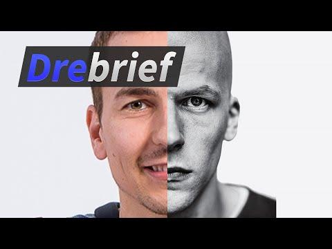 "Jorge Lorenzo Is The ""Lex Luthor"" We Need / #Drebrief Episode 9"