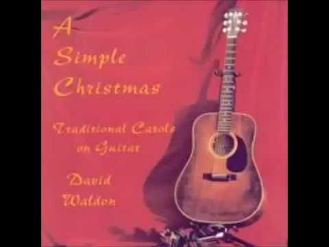 Peaceful Christmas Music - A Simple Christmas, Traditional Carols ...