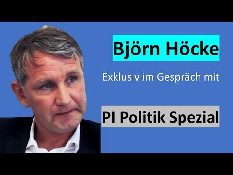 IM GESPRÄCH – Björn Höcke: Die AfD wird zusammenbleiben