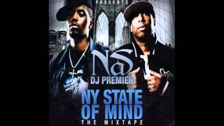 Nas and DJ Premier - If I Ruled The World ft. Lauryn Hill (DJ Traverse Mix)