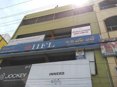 IIFL gold loan tirupati - Near Passport Office & Opposite to PLR  Convention Hall