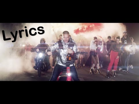 Lvcas Dope & DJ Wich - Cesta feat. Rytmus, Ego, Kali (LYRICS VIDEO)