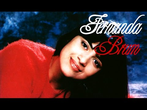 Fernanda Brum MEU BEM MAIOR 1995 - Álbum Completo
