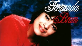 Fernanda Brum 'MEU BEM MAIOR' (1995) - Álbum Completo (HD)
