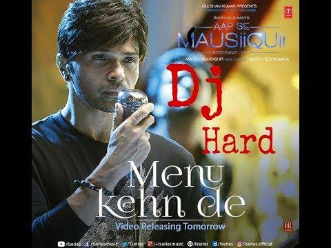 Menu Kehn De Dj Dholki Hard Kick Imran Hasmee 2017 DJ Rahbar Mp3