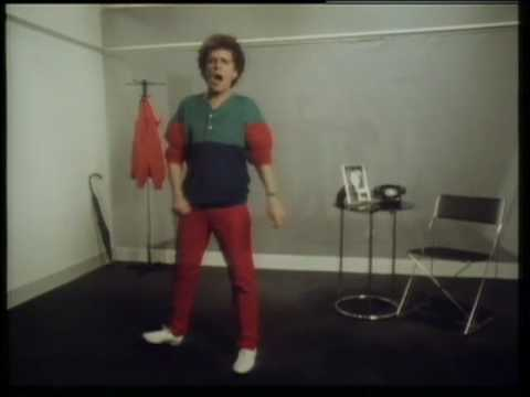 Leo Sayer - Til You Come Back To Me [Official Video]