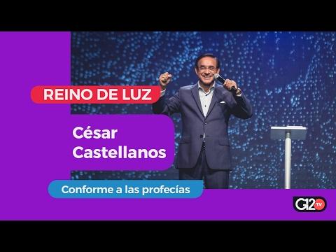 Conforme a las Profecias - Ps. Cesar Castellanos