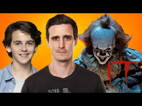 IT Chapter Two: James Ransone to play Adult Eddie!