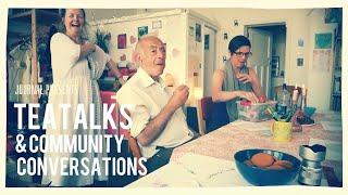 Magical storytelling in community development   Blackpool   Journal