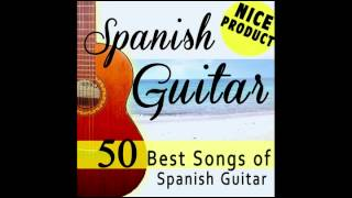 MY BABY JUST CARES FOR ME - Spanish Guitar