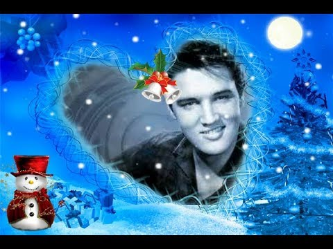 blue christmas by elvis and royal orchestra by jmd - Blue Christmas Elvis
