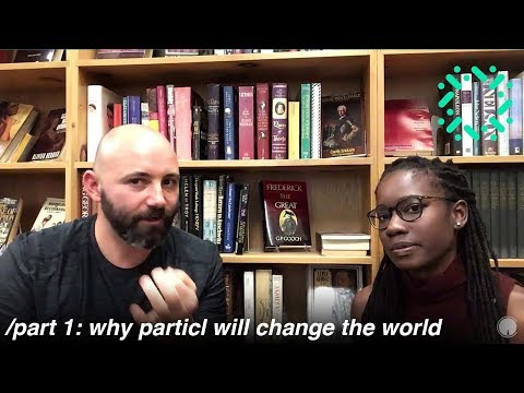 Why Particl Will Change the World