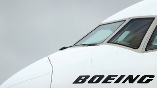 FAA says two Boeing planes have a problem with their wings