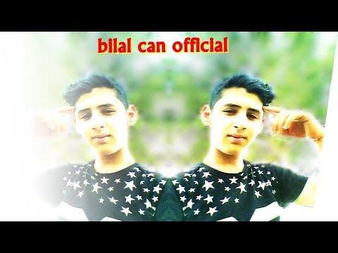Bilal Can (2017] Susma Bana Cevap Ver Kızım (official video)