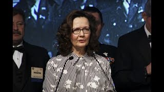Trump Picks Wár Criminál Tortürer To Lead CIA -- Dem Leaders Don't Resist