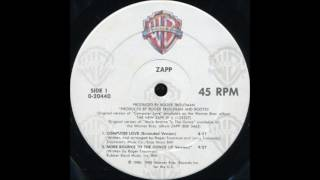 Download ZAPP - Computer Love [Extended Version] MP3 song and Music Video