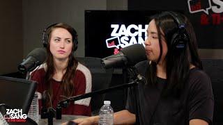 Brittany Ashley & Ashly Perez | Full Interview
