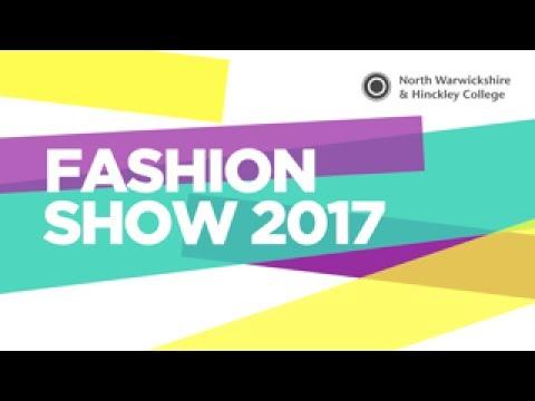 NWHC Fashion Show 2017