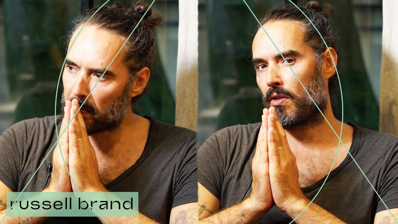 I Prayed Every Day & This Is What Happened... | Russell Brand