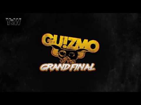 """Guizmo """"Grand Final"""" / Y&W"""