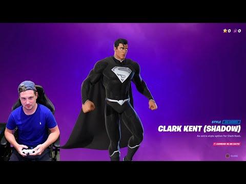 How To Unlock The SECRET FREE SUPERMAN DC Skin! & How To Unlock ALL The Superman FREE REWARDS!