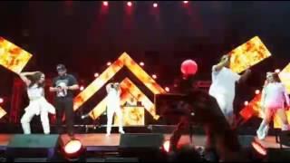 Reggaeton old School Concert live En El Choli Video #2 2017