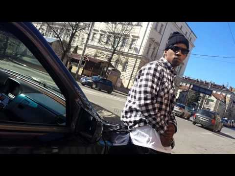 Hussein Fatal - Don't Trust Shit  (feat S.K.Y.E.)