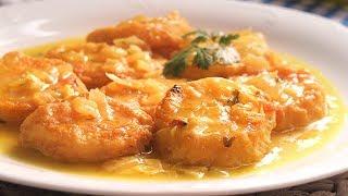 Patatas a la Importancia   Receta Fácil y súper Deliciosa