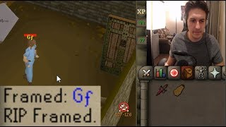 Pking Famous Runescape Streamers