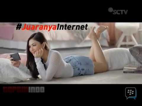 Iklan Smartfren Unlimited [ft. Jessica Mila] #JuaranyaInternet