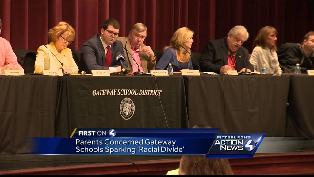 Parents, students confront Gateway school board over ...