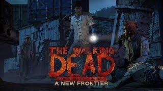 The Walking Dead: A New Frontier - Epizod 3 #3