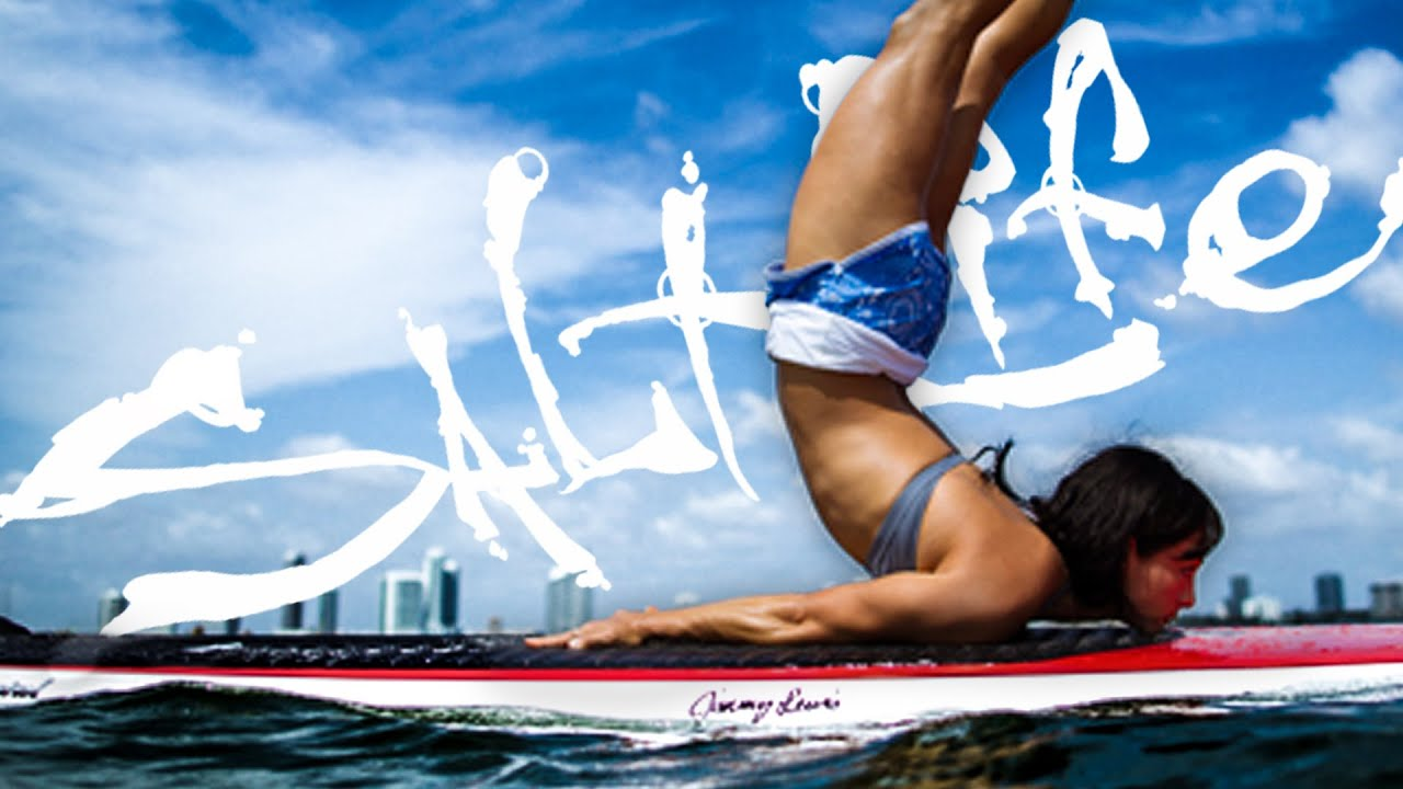 awesome board sports | living the salt life - youtube