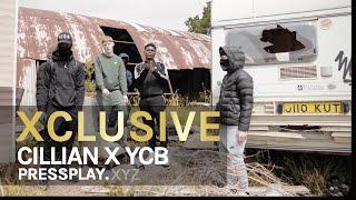 Cillian X #7th Y.CB - Work & Mash It (Music Video) | Pressplay