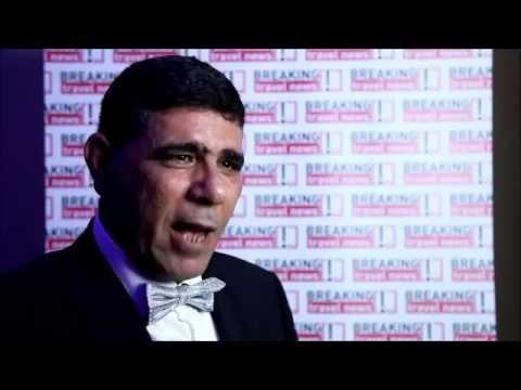 Hussein Hatata, Vice President, Hospitality Division - Al Khozama Management Company (AKMC)
