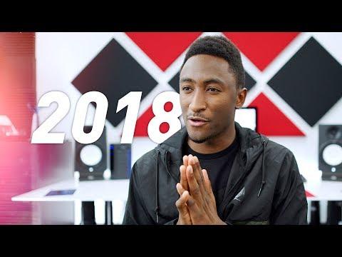 My YouTube REWIND 2018!