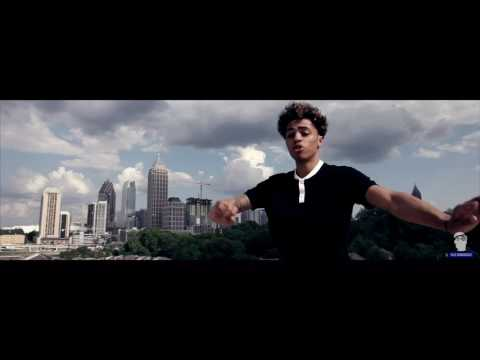 Lucas Coly - Fly Love (Official Music Video) Shot by @Playpendergrass